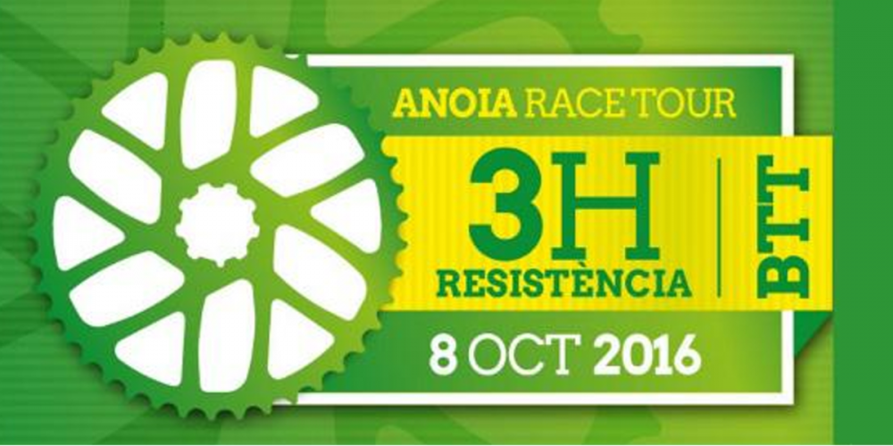 ANOIA RACE TOUR