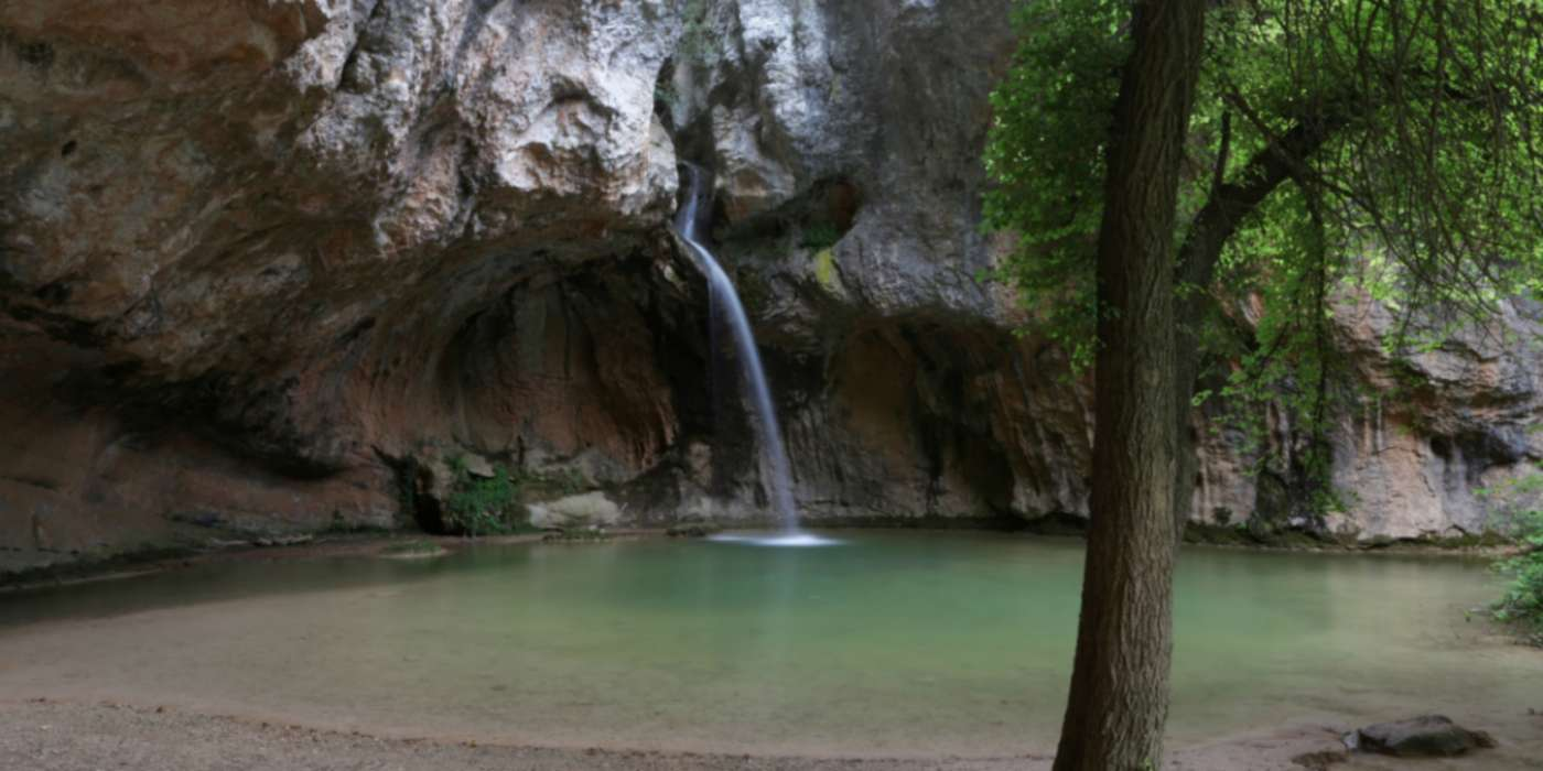 BEAUTY SPOTS OF ANOIA