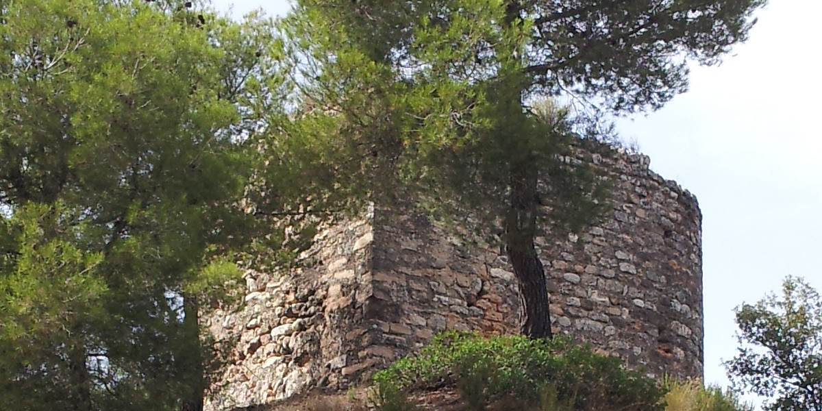 Castillo del Bedorc