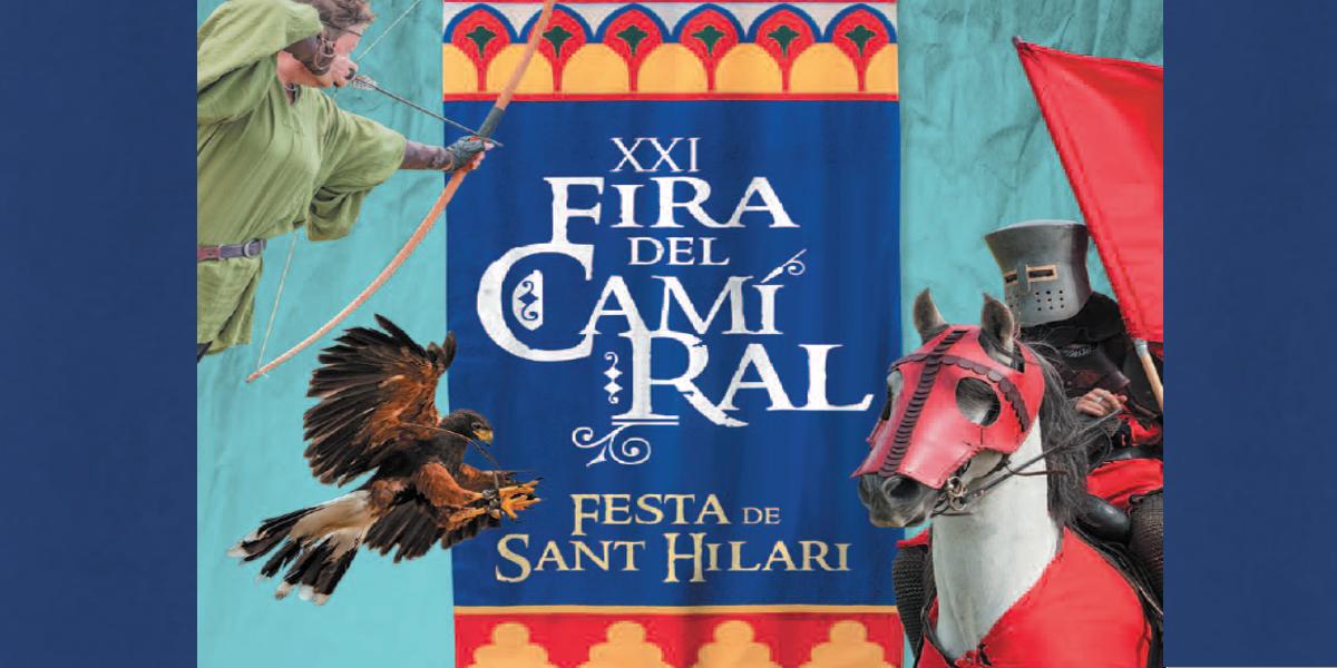 Feria del Camí Ral