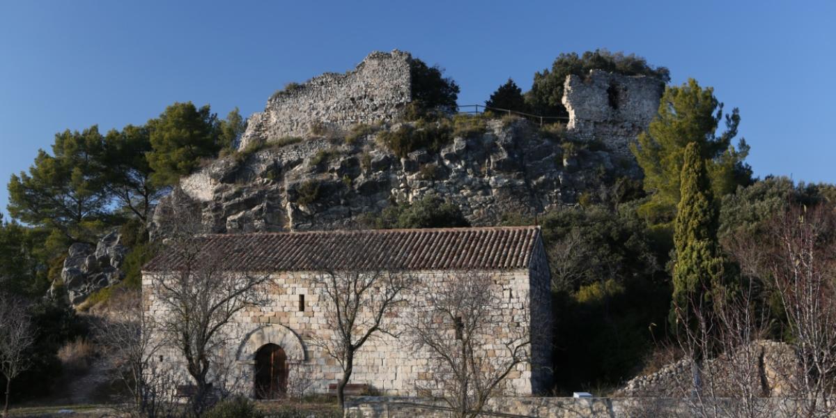 Castillo de Miralles