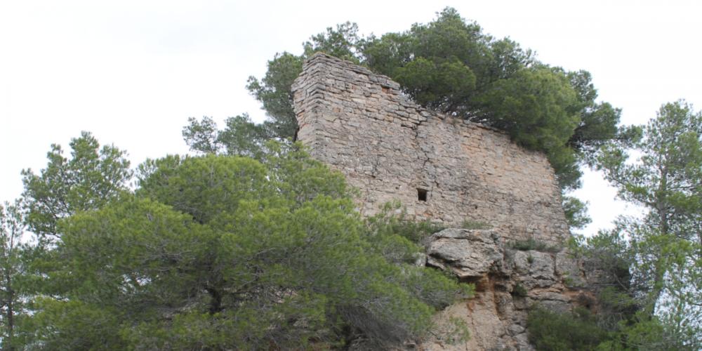 Castillo de la Roqueta