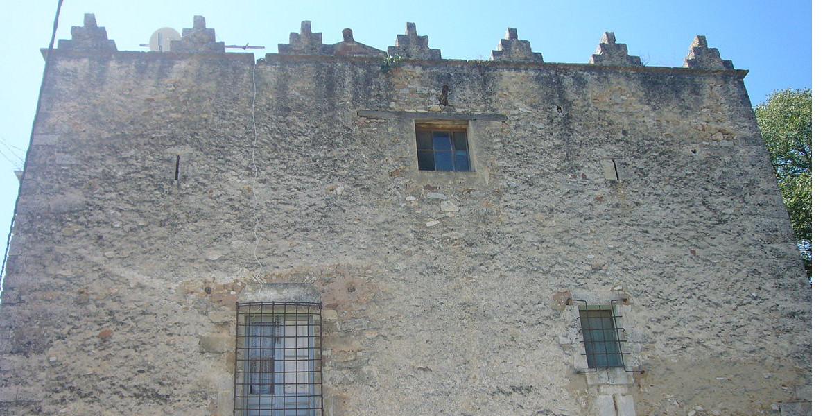 Castillo de Cabrera