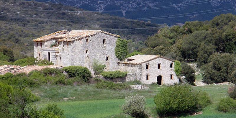 Casa i convent d_Ancosa