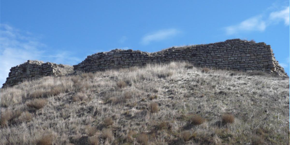 Castell d'Argençola