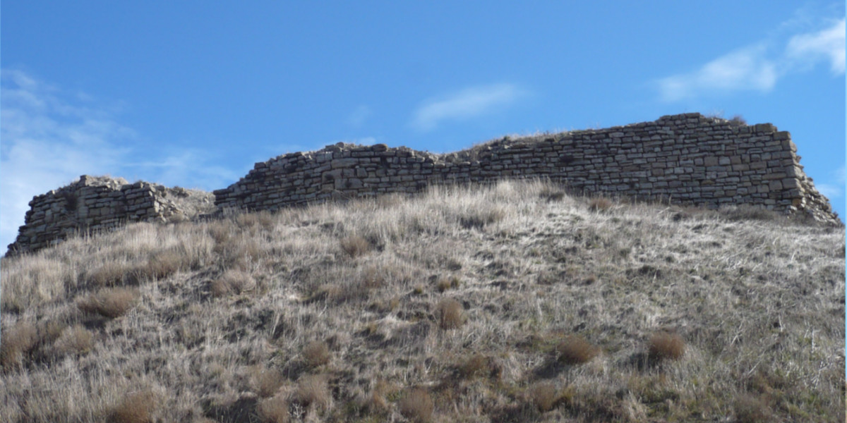Argençola Castle