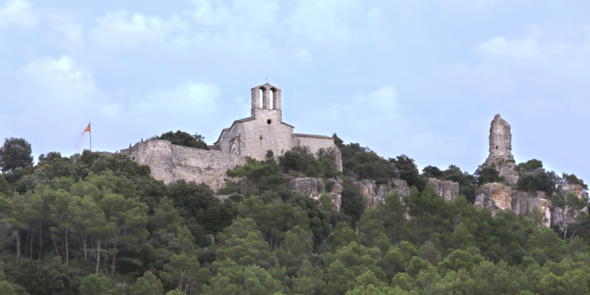 Castillo de Vilademàger