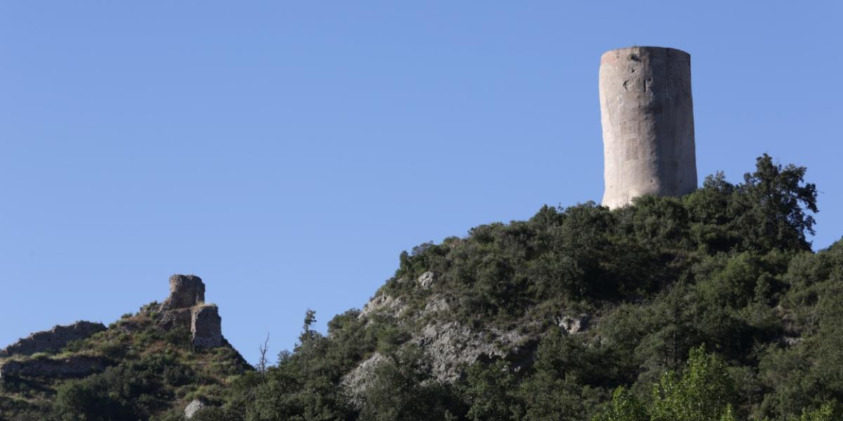 Castellfollit Castle