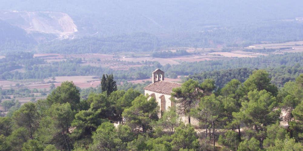 Santuario de Collbàs