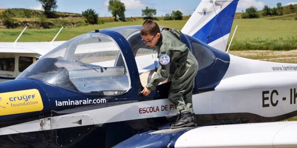 Escuela de pilotos