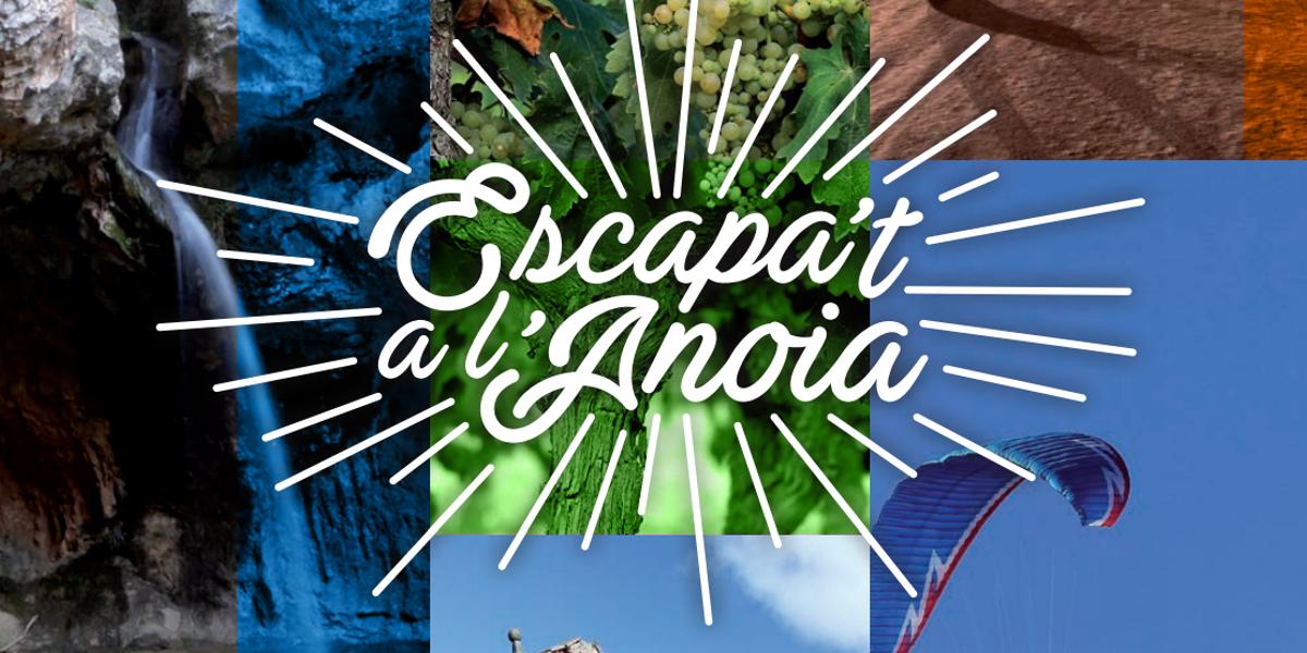 El sector turístic de l'Anoia s'uneix per crear 28 packs turístics per atreure nous visitants
