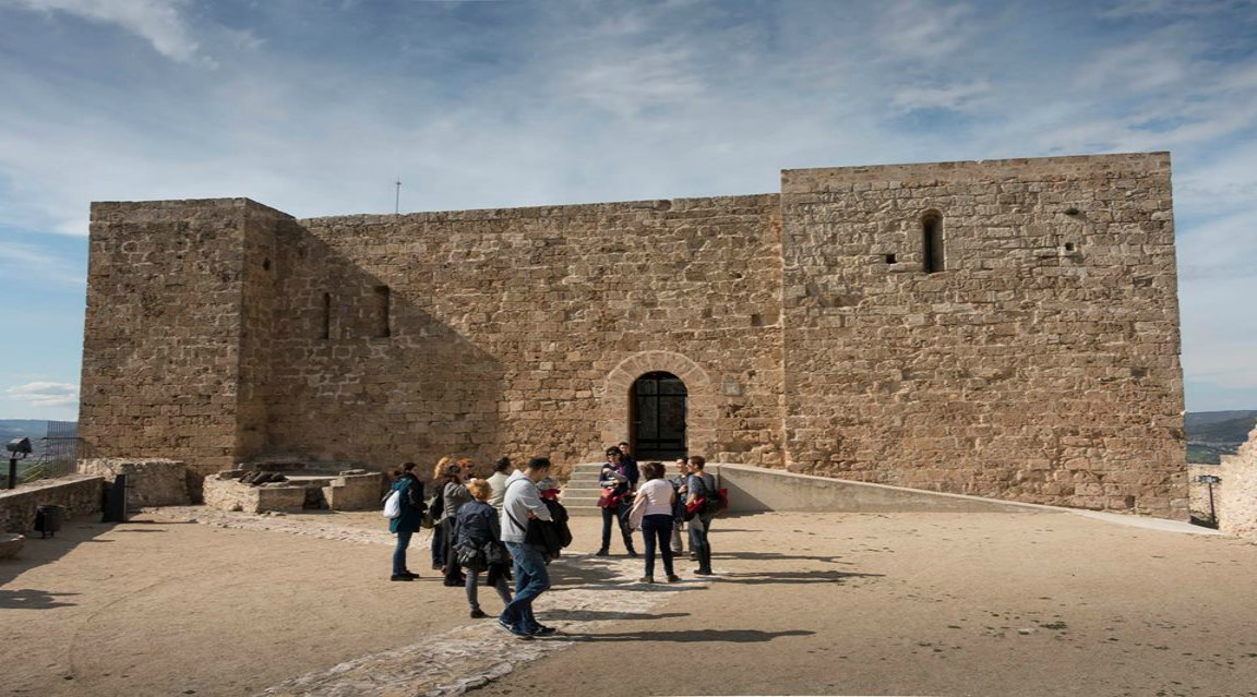 Anoia Turisme presenta el territori a les principals institucions de promoció turística de Catalunya