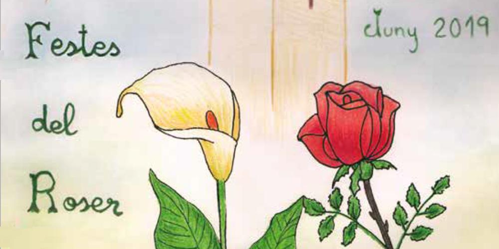 Festa del Roser Vallbona d'Anoia