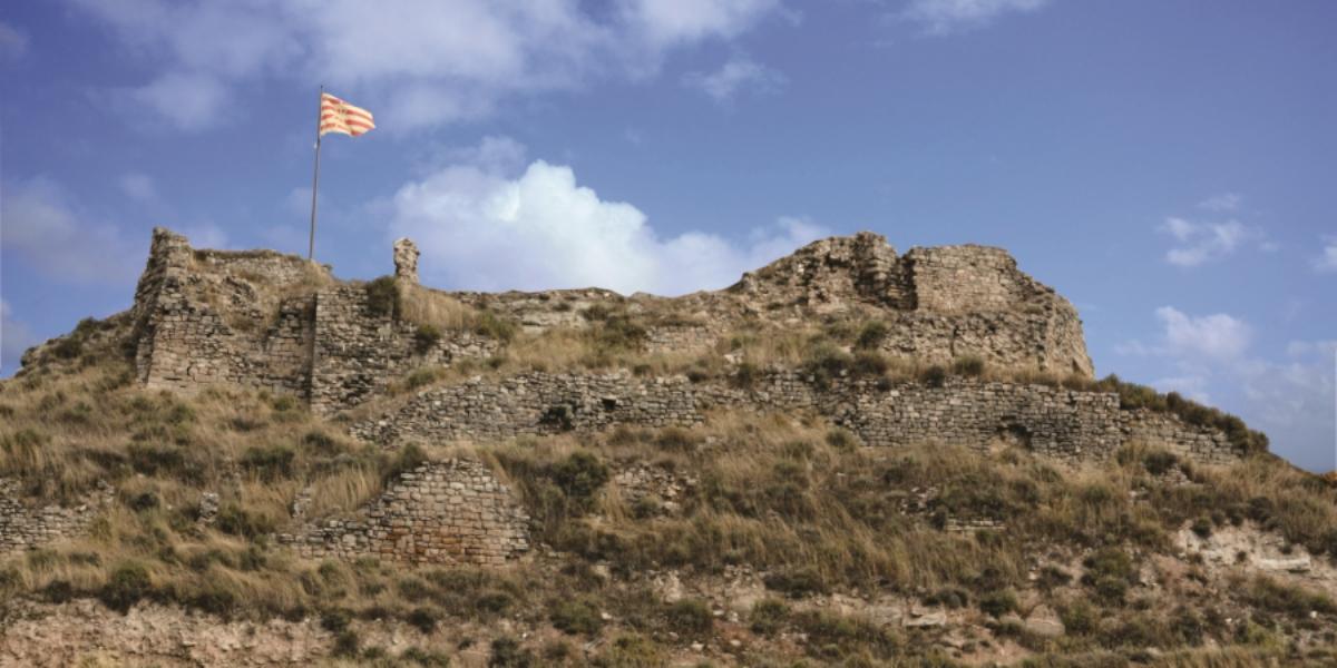 Castillo de Jorba
