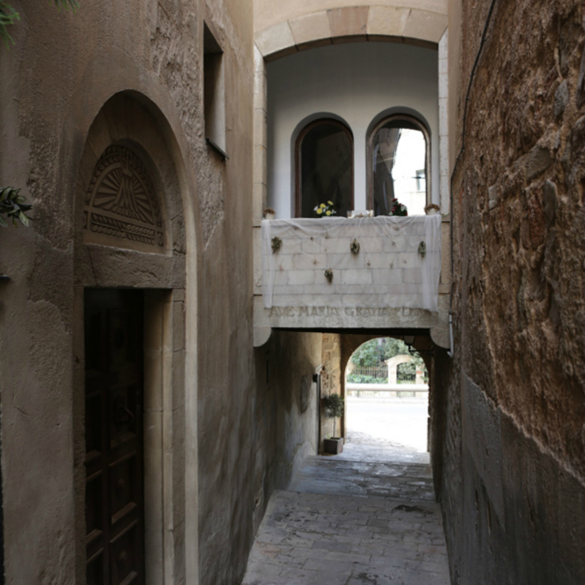 Igualada Medieval