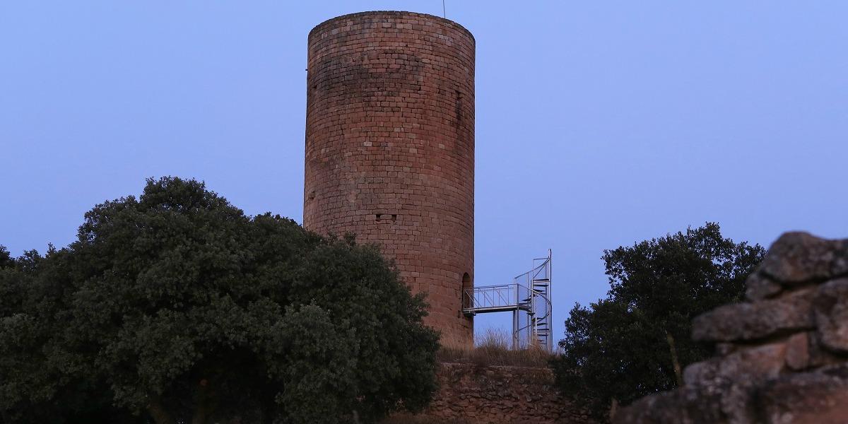 """Els Prats de Rei, darrer municipi implicat a l """"Anoia, terra de castells"""""""