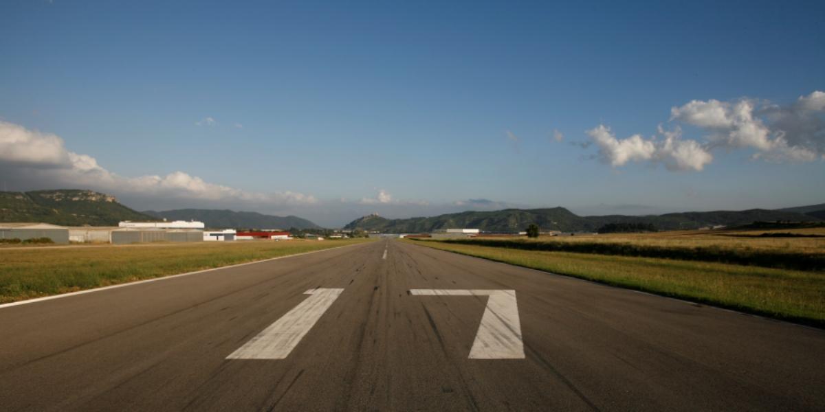 Aeródromo de Igualada-Òdena
