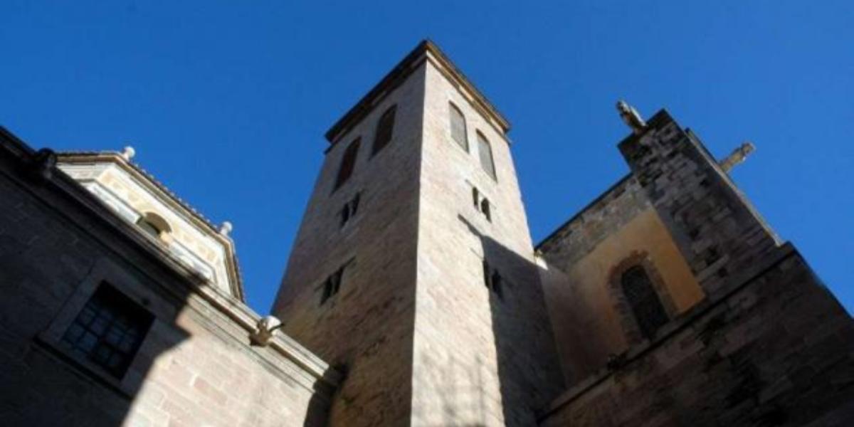 Basílica de Santa Maria d'Igualada