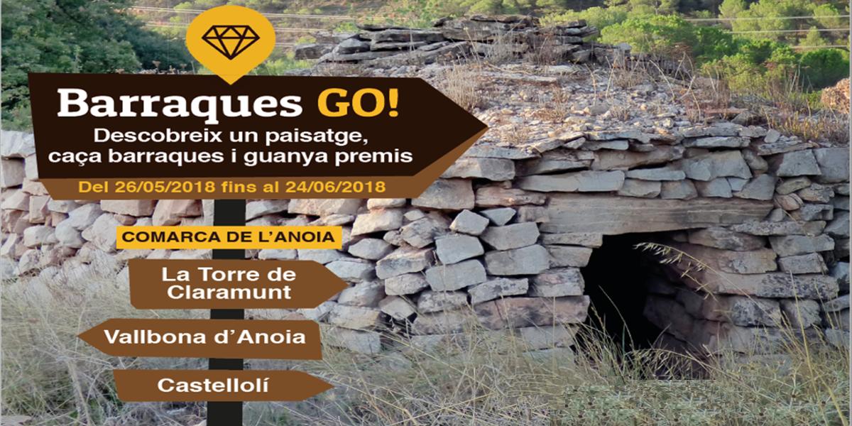 Barraques Go