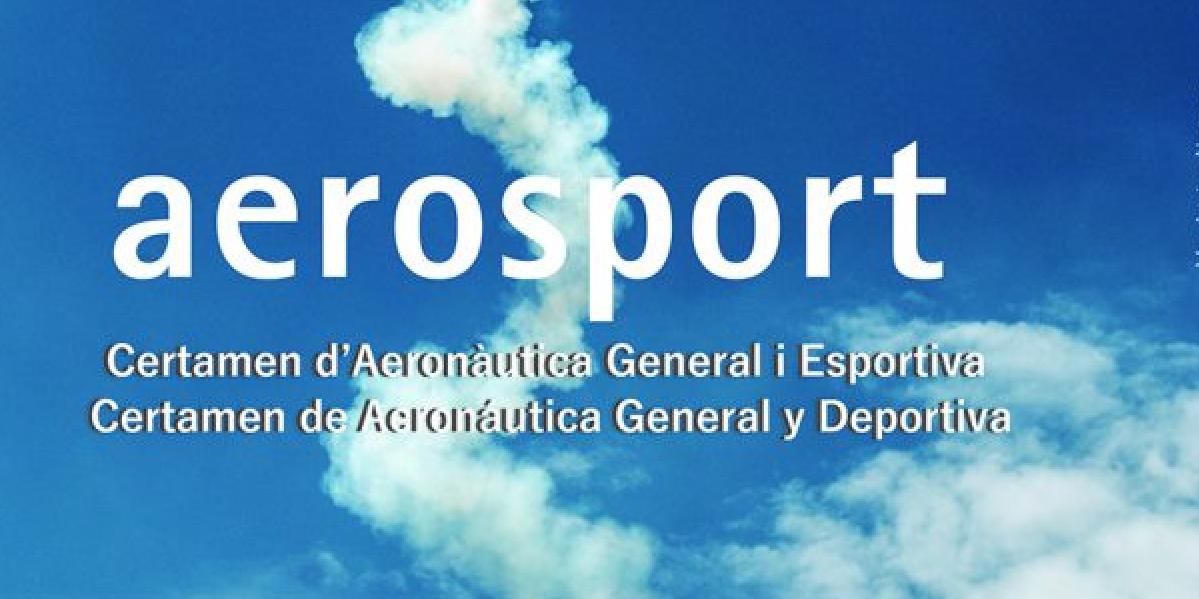 Aerosport, la fiesta del cielo