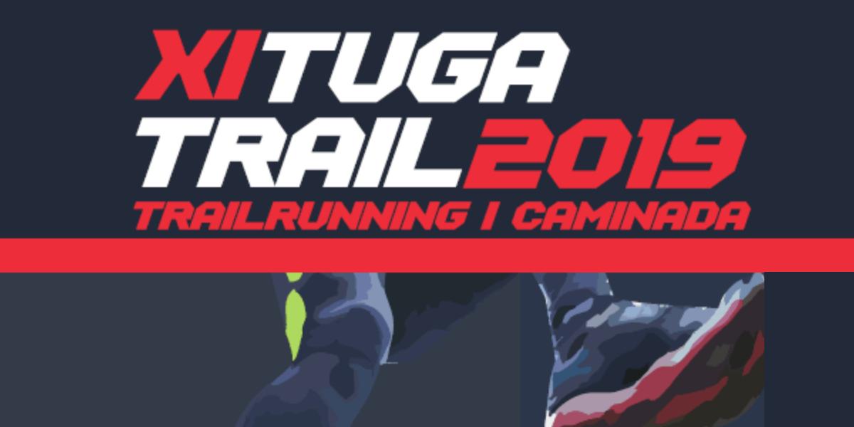 Tuga Trail Castellolí