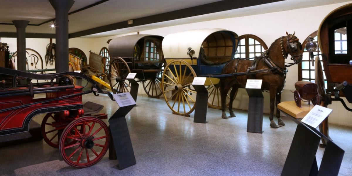 Museo del Arriero