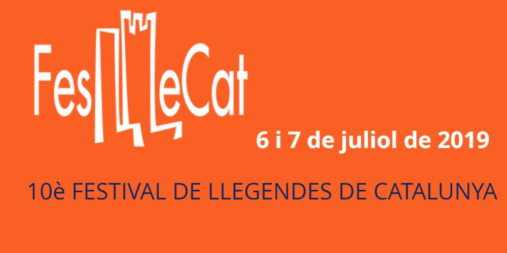 Festival de Llegendes a Sant Martí de Tous