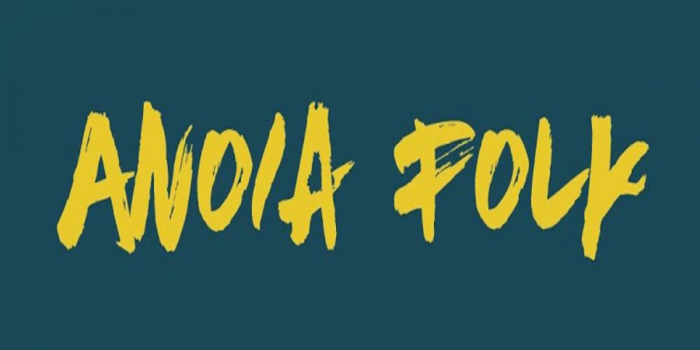 Anoia Folk