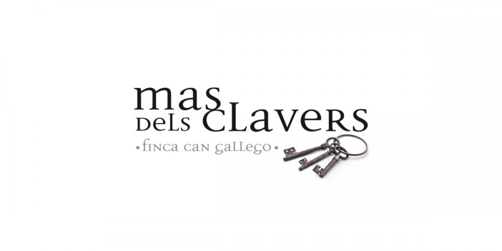 Visita amb tast de vins, i possibilitat de dinar de pagès, al Mas dels Clavers