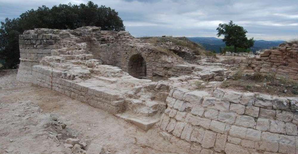Veciana, un poble amb història