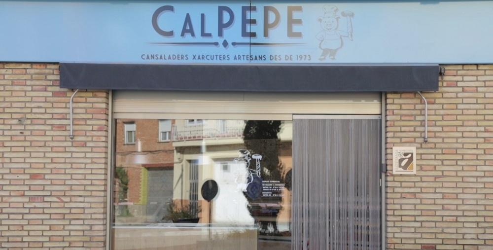 Cal Pepe: Innovació sense oblidar la tradició