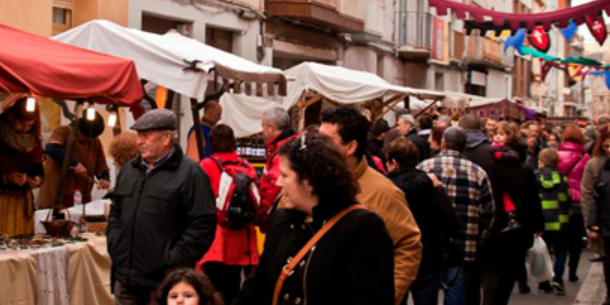 Feria del Camino Ral