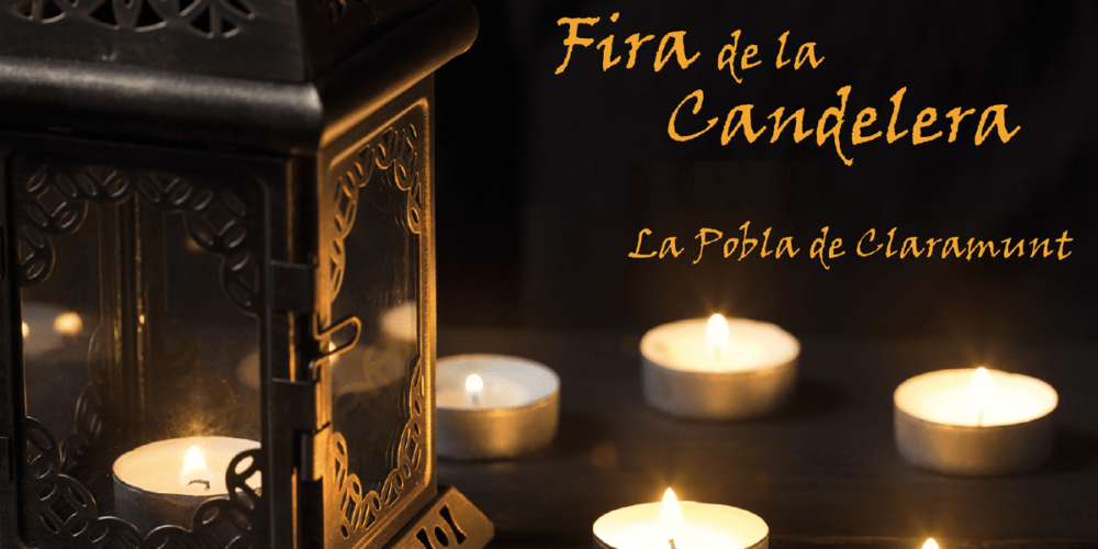 Fiesta de la Candelera en la Pobla de Claramunt