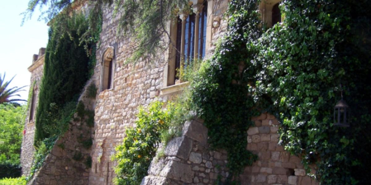 Castillo de Piera
