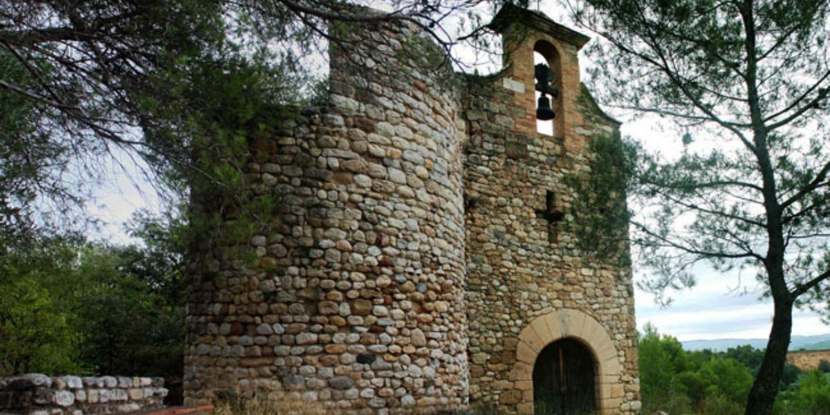 Castell de Freixe
