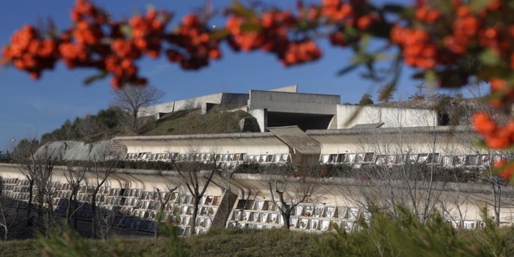 Visites al Parc del Cementiri Nou d'Igualada