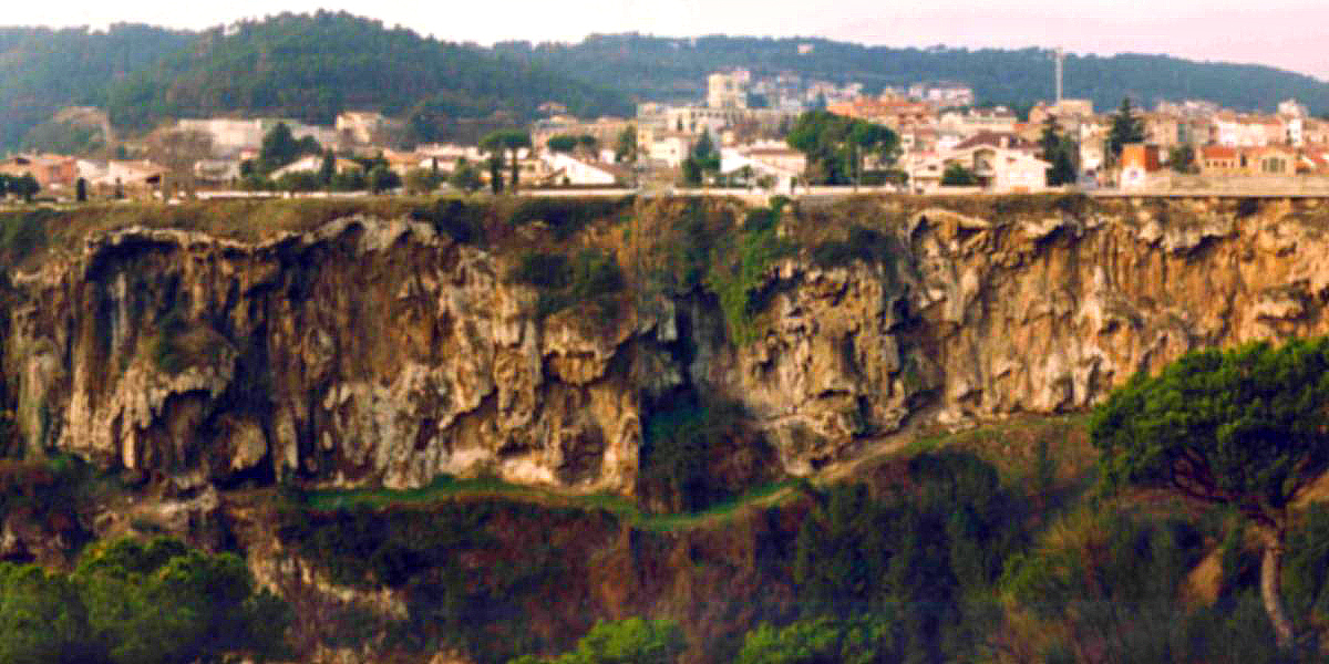 NEAN – Parque Prehistórico de Capellades
