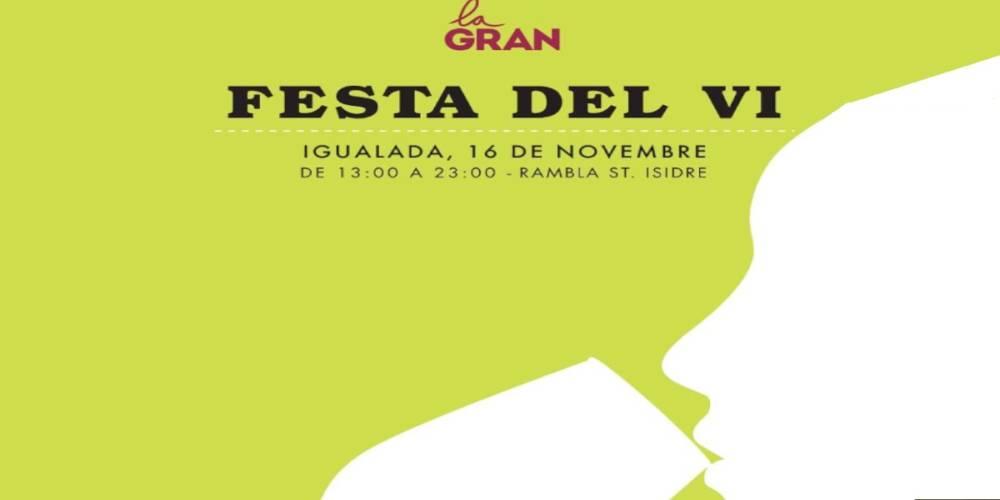 La Gran Festa del Vi