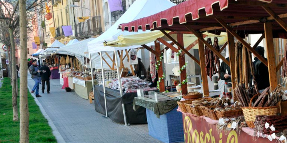 """Mercado """"Figueter"""""""