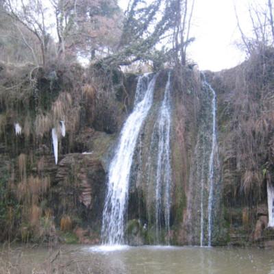 Gorg del Nafre