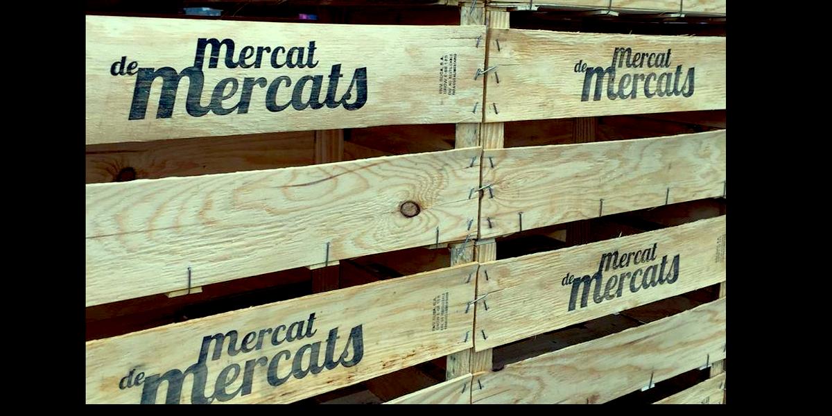 8a fira Mercat de Mercats
