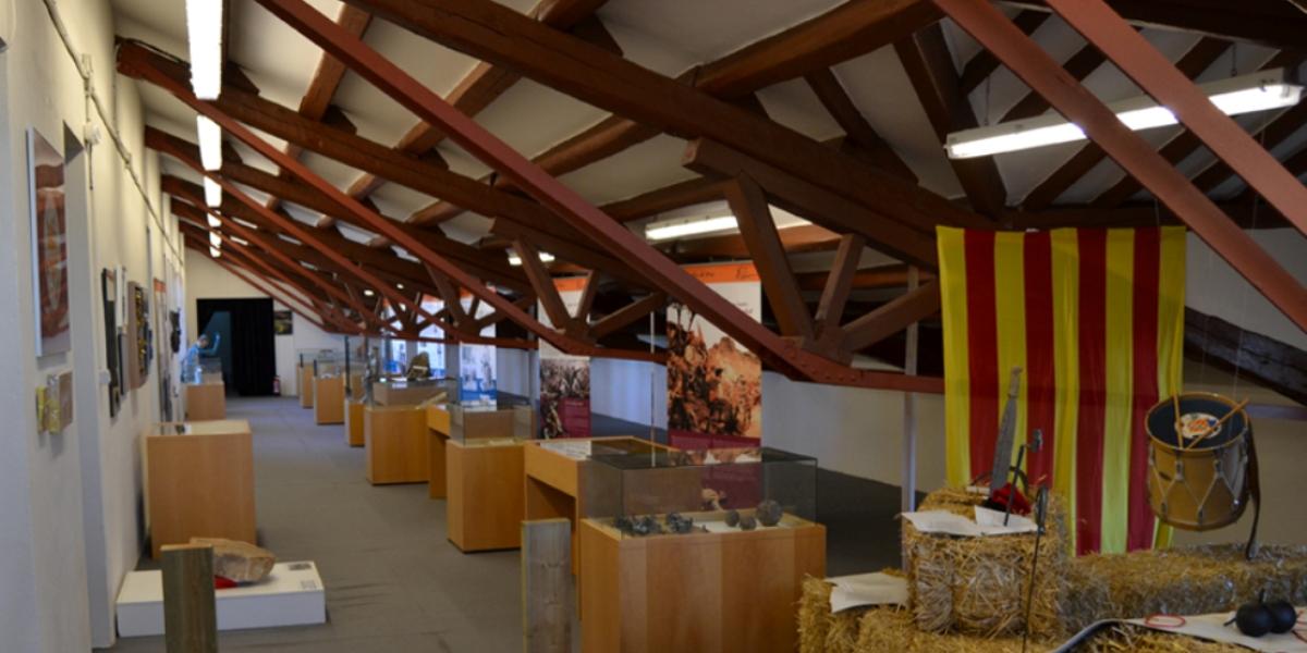 Museo de la Montaña de Montserrat