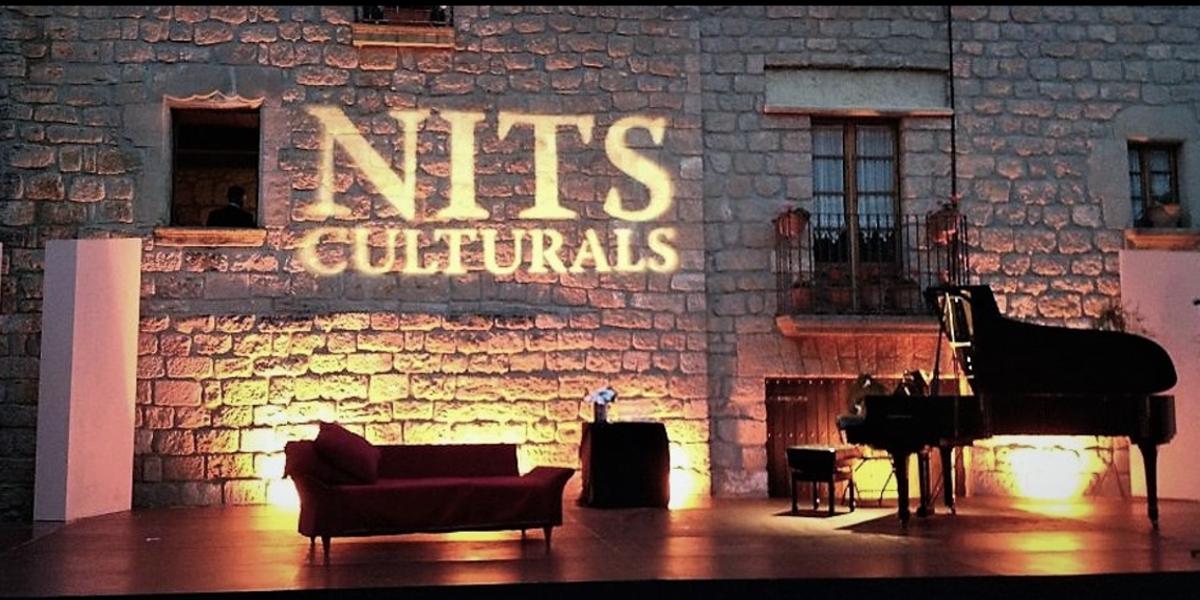 Nits Culturals de Sant Pere Sallavinera