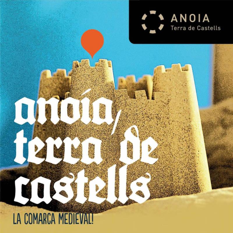Anoia Tierra de Castillos