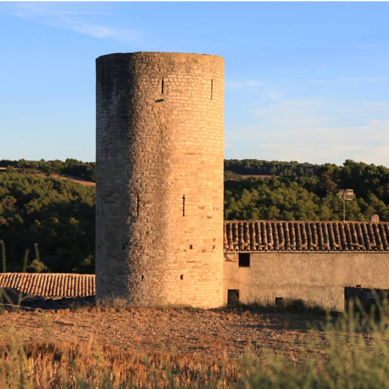 Castillos con visita exterior libre