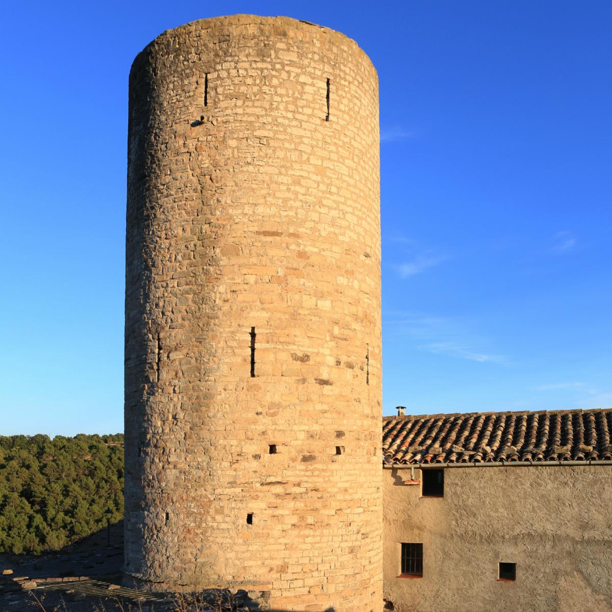 Torre de Contrast