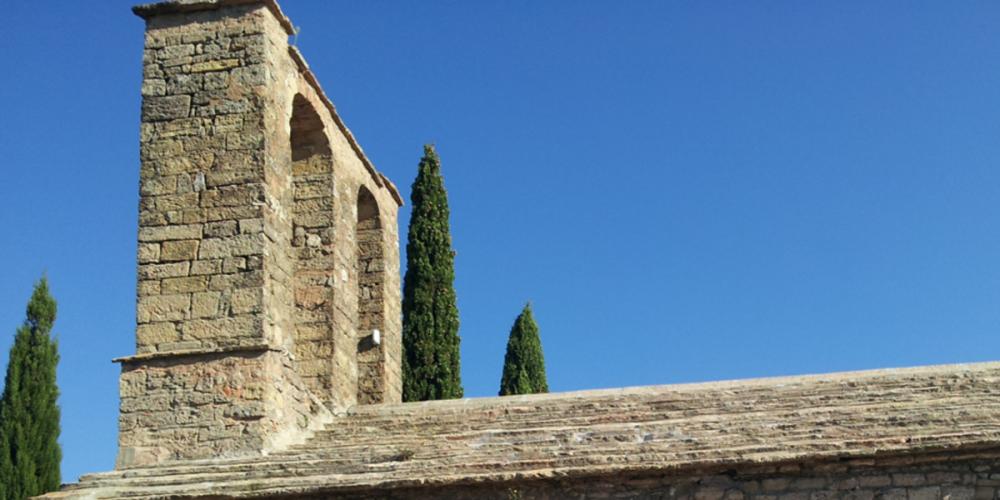 Castell de Montbui: natura, patrimoni i aventura
